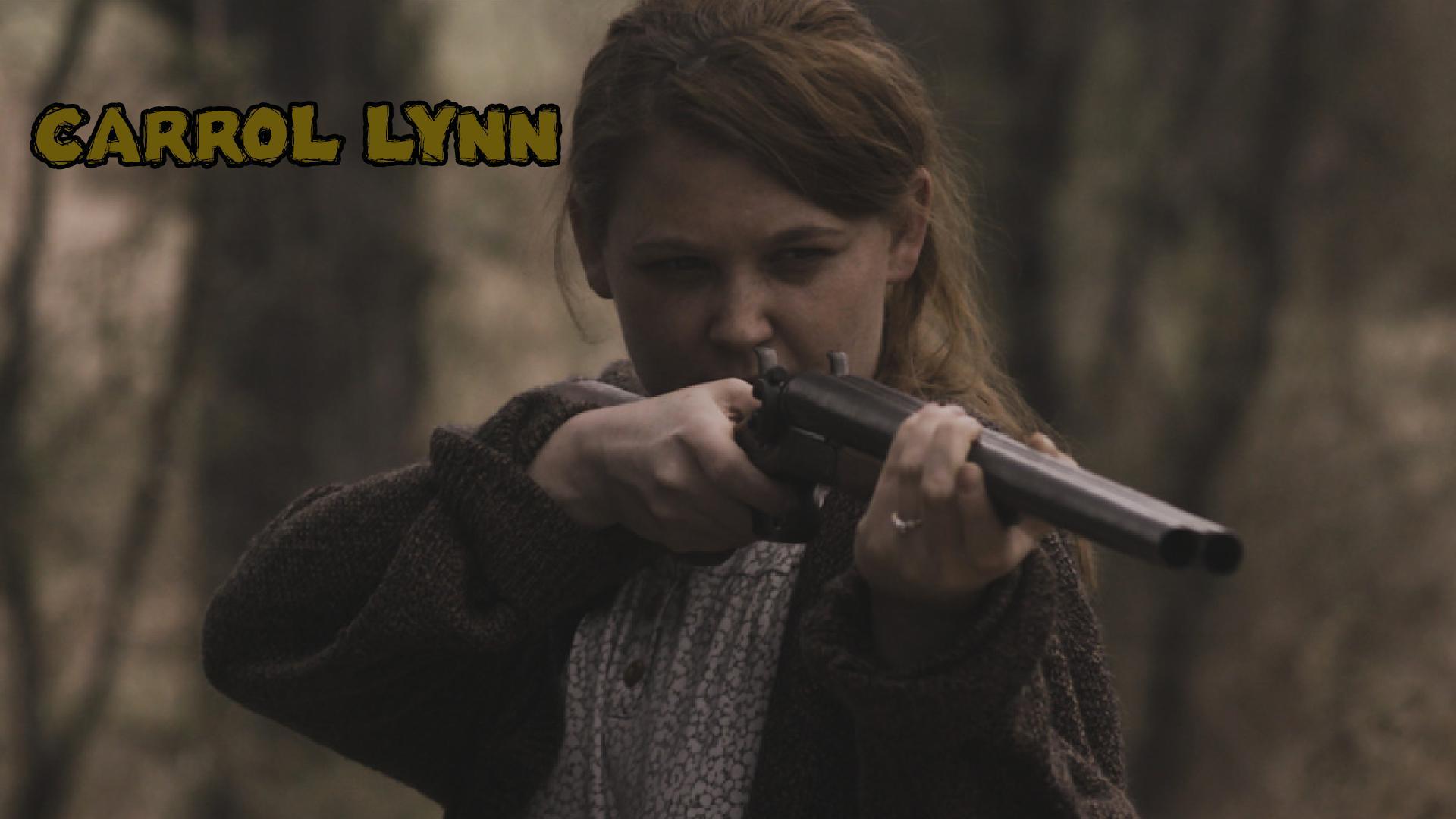 Carrol Lynn