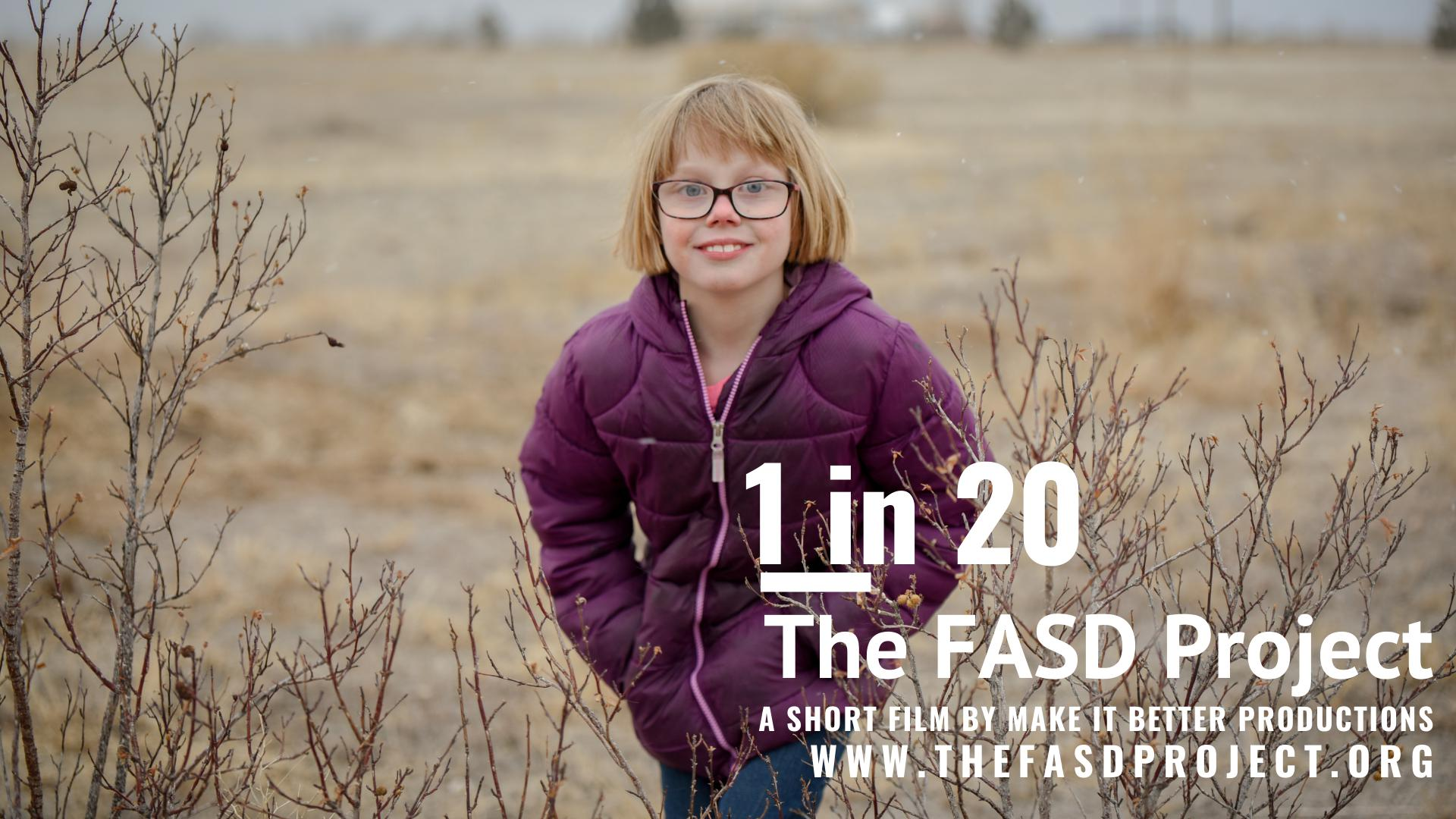 The FASD Project