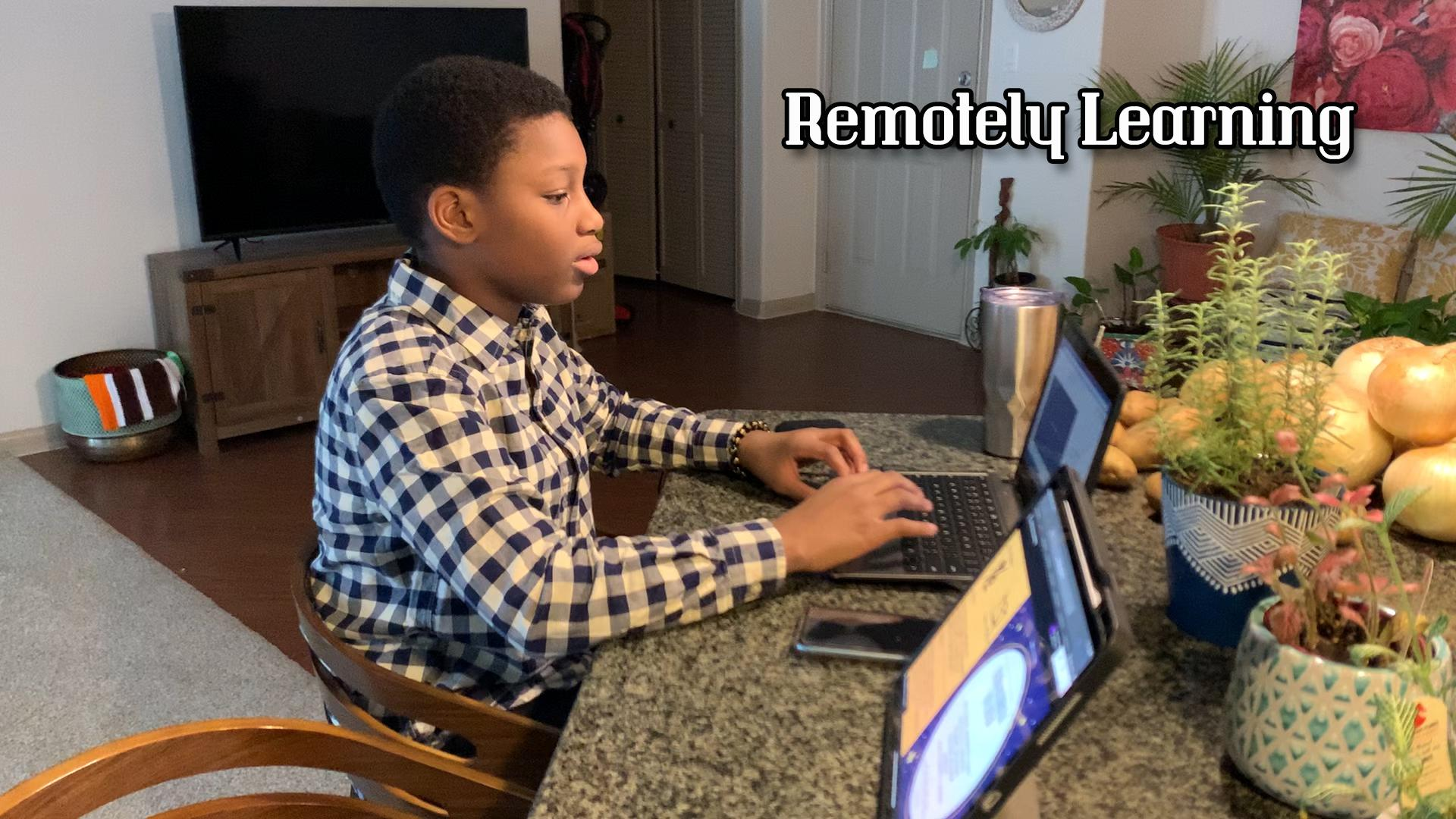 Remotely Learning