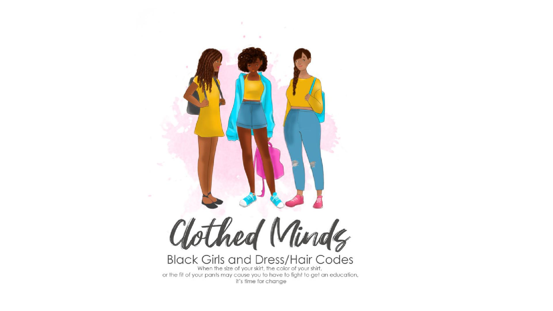 Clothed Minds
